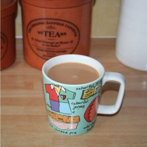 My Favourite Cup