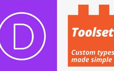 Divi and Toolset – FAQ Custom Post Type Setup
